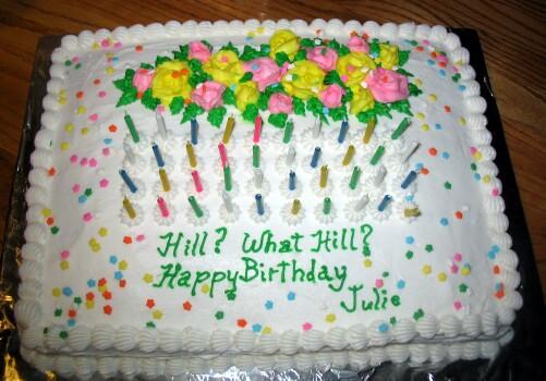 Th Birthday Weed Cake